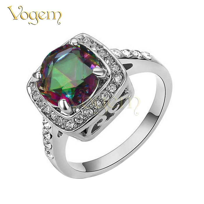 Online Buy Wholesale Alexandrite Engagement Rings From