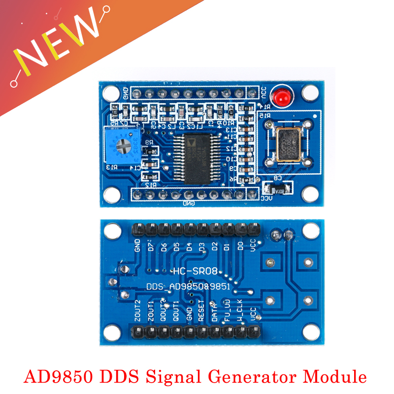 Worldwide delivery ad9850 module in Adapter Of NaBaRa