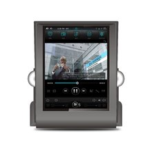 Otojeta Vertical 10 inch Android 6.0 car dvd player for MALIBU 2013 gps navi headunit multimedia auto radio stereo