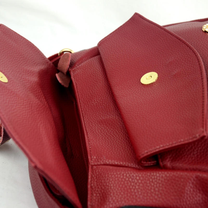 crossbody Bag Tipos : With Cover Bag