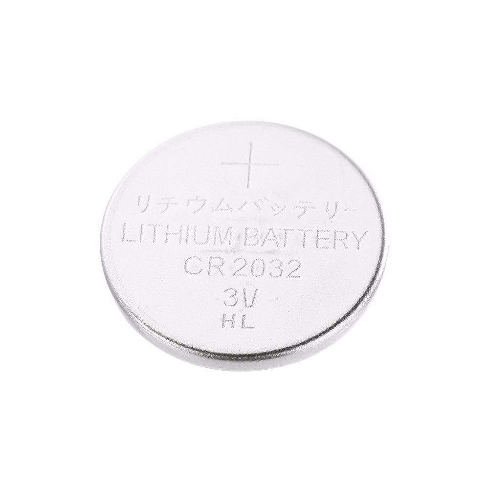 500PCS <font><b>battery</b></font> CR2032 3V button cell coin <font><b>batteries</b></font> for watch computer toy remote control cr <font><b>2032</b></font> image