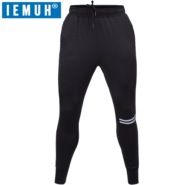 Gyms Pants New Slim Models Stretch Feet Casual Legs Leisure Suitable For Spring Sweatpants