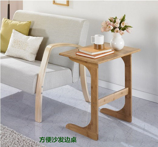 Simple Bedside Table online shop wood sofa table table several movable corner a few