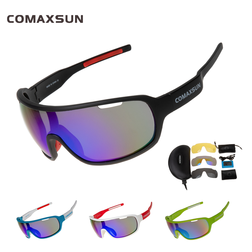 Sunglasses Cycling Driving Riding Safety Glasses Outdoor Sports Eyewear Sunglass