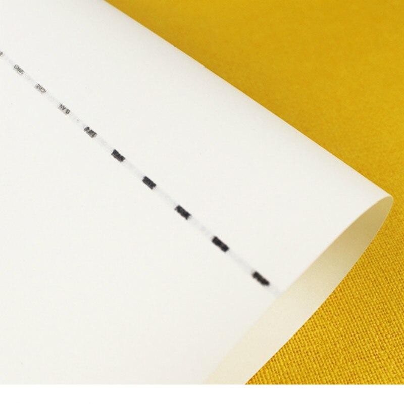 ورق طباعة العلامات المائية خط السلامة A4 120g السلام حمامة ورق أمني دليل عقد شهادة قسائم خاصة ورق A4 Aliexpress
