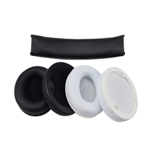 Replacement ear pads headhand cushion for studio 1.0 Bluetooth Wireless Headphones