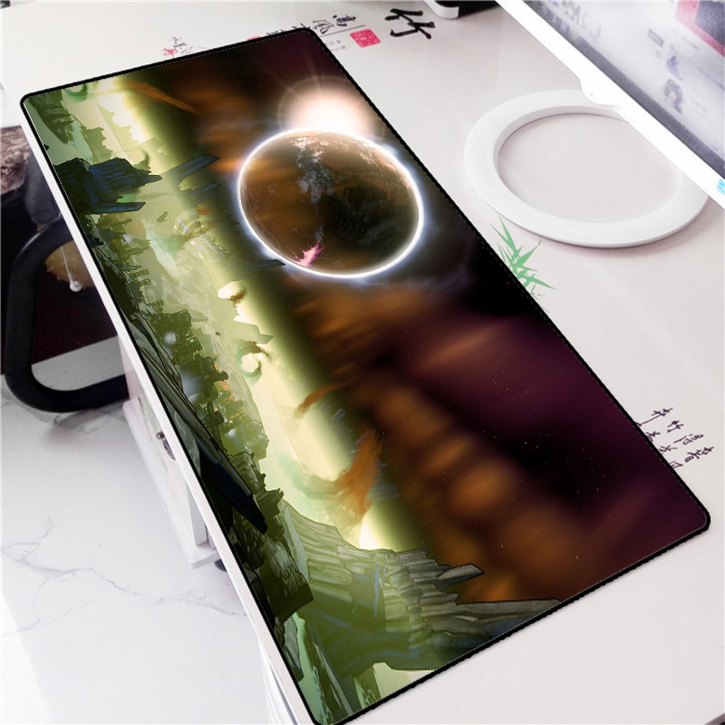 Mairuige Borderlands 2 Pandora Plant Scenery Mousepad Pc Game Player Gamer Tablets Mats 11 Big Size To Choose Give Friend A Gift