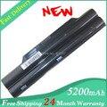 6cell laptop battery BP250 FPCBP250 FPCBP250AP For Fujitsu LifeBook A530 A531 AH530 AH531 LH52/C LH520 LH530 CP477891 PH521