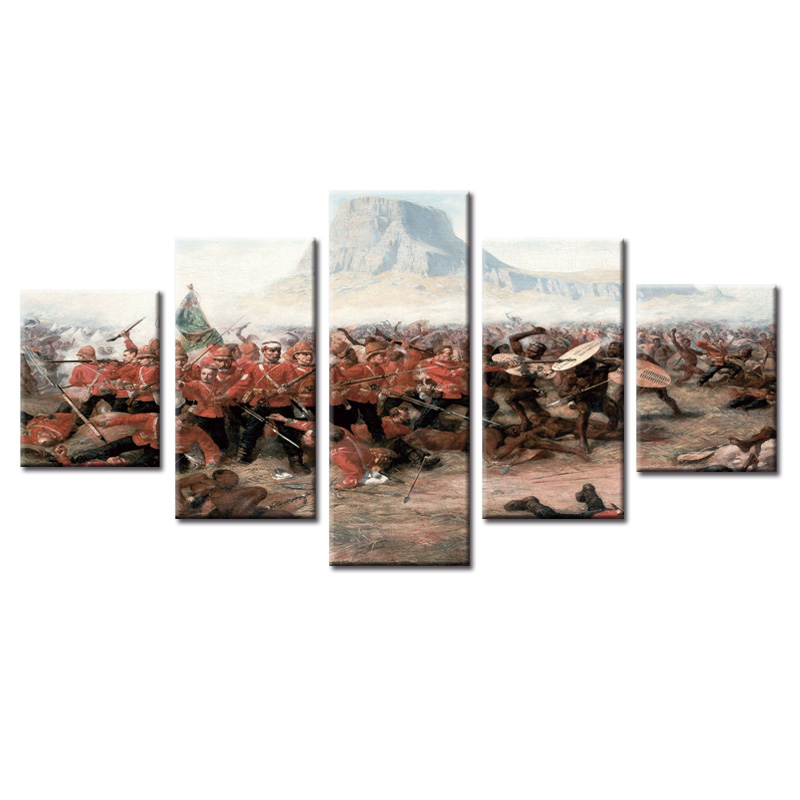 Movie poster series Printings Paintings Wall Art Home Decoration framed Canvas Oil Painting For Living Room Wholesale in Painting Calligraphy from Home Garden