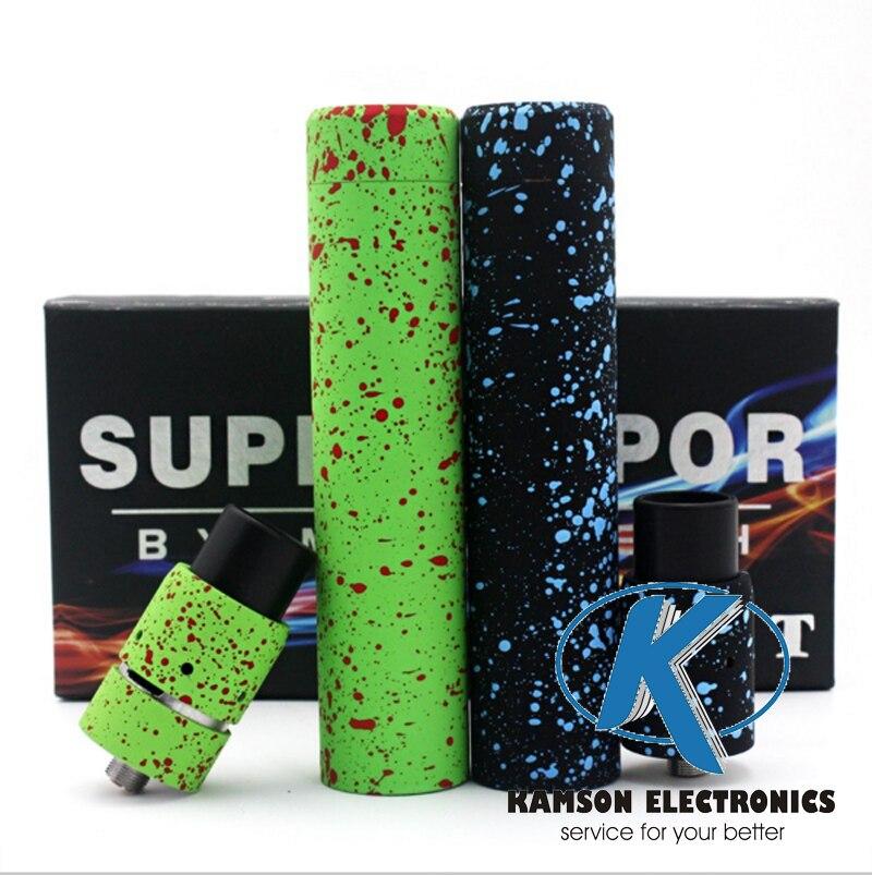 2015 THE cheapest and newest SMPL Mod Plus mini Velocity RDA MOD kit electronic cigarette