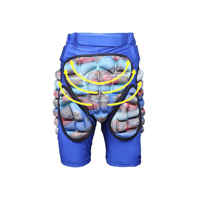 shorts protection