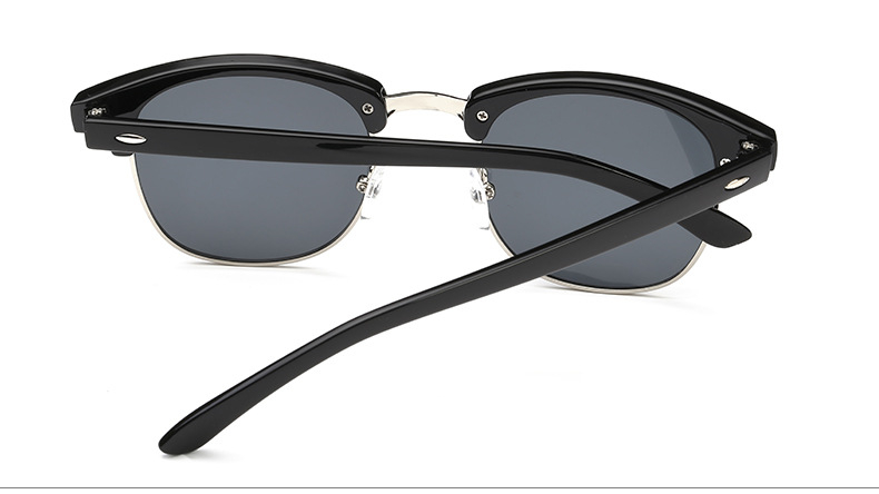 Luxury Square Men Sunglasses Women Brand Designer 2017 Retro Vintage Sun Glasses For Women Men Male Lady Female Sunglass Mirror (13)