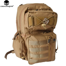 EMERSONGEAR TFM3 Sling Pack Tactical Shoulder Bag Military Airsoft Multi-Purpose bag Transformer Backpack EM8607