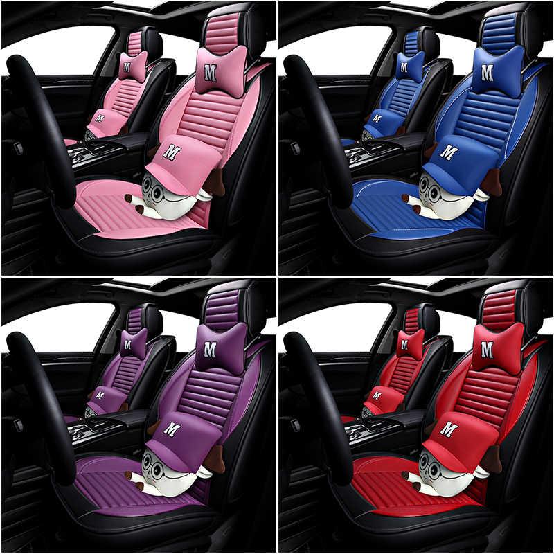 Kokololee housses de siège de voiture pour Lexus RX LX NX EX CT RC est GS GX460 GX470 GX400 ES250 ES300h RX270 CT200h accessoires de voiture style