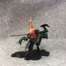 Anime action figures Figurine one piece 18cm Figuarts zero one piece collectible