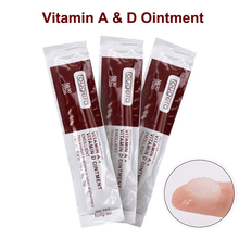 20pcs Ointment A D Anti Scar Aftercare Cream Permanent Makeup Supplies Wipper for Tattoo Practice Skin