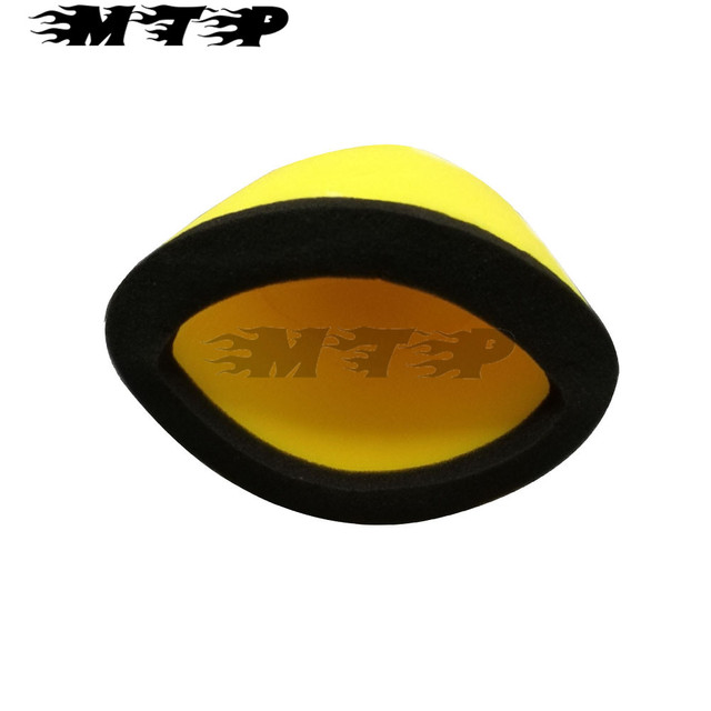 Esponja De Espuma de Aire Filtro Filtrator Aerofilter Para Suzuki DRZ400 DRZ400E DRZ400X DRZ400SM KLX400SR LTR450 LTZ400 KFX400