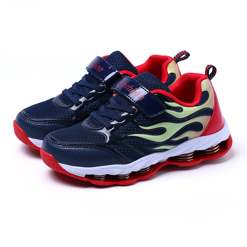 2017 New Style Brand children shoes boys sneakers girls sport shoes children's running shoes outdoor for kids Spring sports kids shoes girls boys pu leather lace up high children sneakers girl baby shoes sport autumn winter children shoes