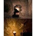 Romantic Planetário Astro Star Laser Projector Cosmos Fantástico Quarto Night Light Lamp Presente Das Crianças