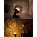 Romantic Planetarium Astro Star Laser Projector Cosmos Bedroom Fantastic Night Light Lamp Children Gift