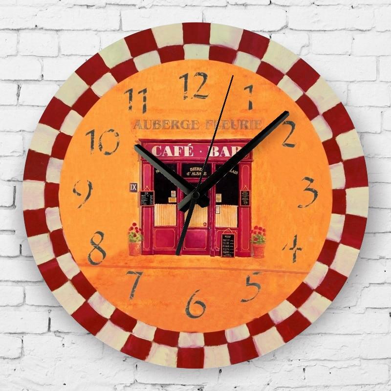 cartoon children room decoration watch wall absolutely silent bedroom decor  wall clock cartoon kids wall clock. Popular Wall Clock Kids Buy Cheap Wall Clock Kids lots from China