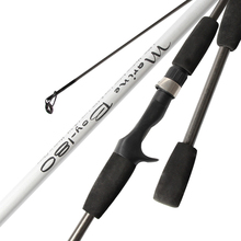 Fishing Carbon Rod with Soft Handle