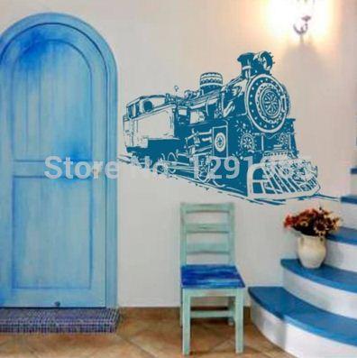 Online Get Cheap Reusable Wall Decals Aliexpresscom Alibaba Group - Custom reusable vinyl wall decals