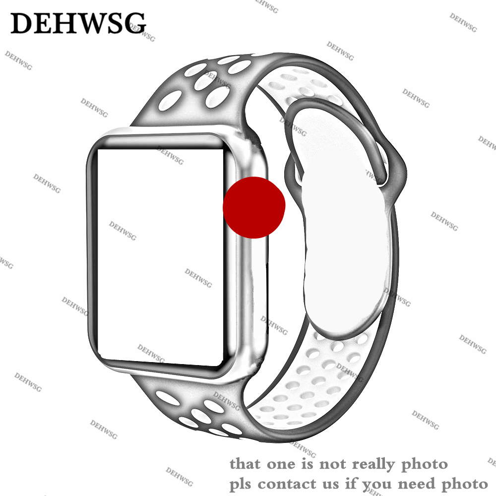 Bluetooth Smart Watch IWO 5 SmartWatch Case For Apple iOS iPhone Xiaomi Android Smart Phone NOT Apple Watch IWO 2 3 4 Upgrade