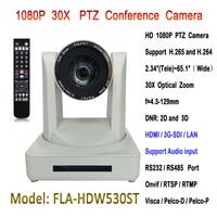 Church / conference/medical Equipments full hd 1080p 50/60fps CMOS hdmi/hd sdi/ IP ptz camera 30x zoom