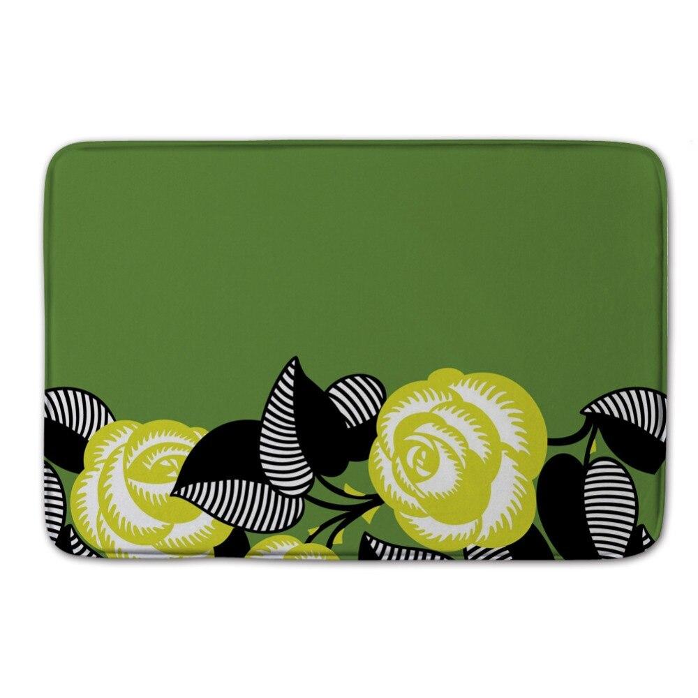 Online kopen wholesale groene badmat uit china groene badmat ...