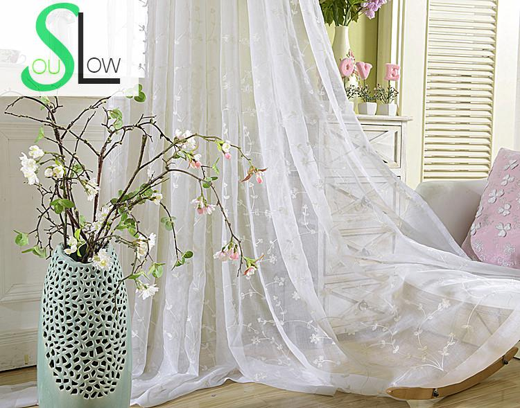 Tende Di Tulle Ricamato : Come lavare le tende di casa scoprilo con i nostri consigli