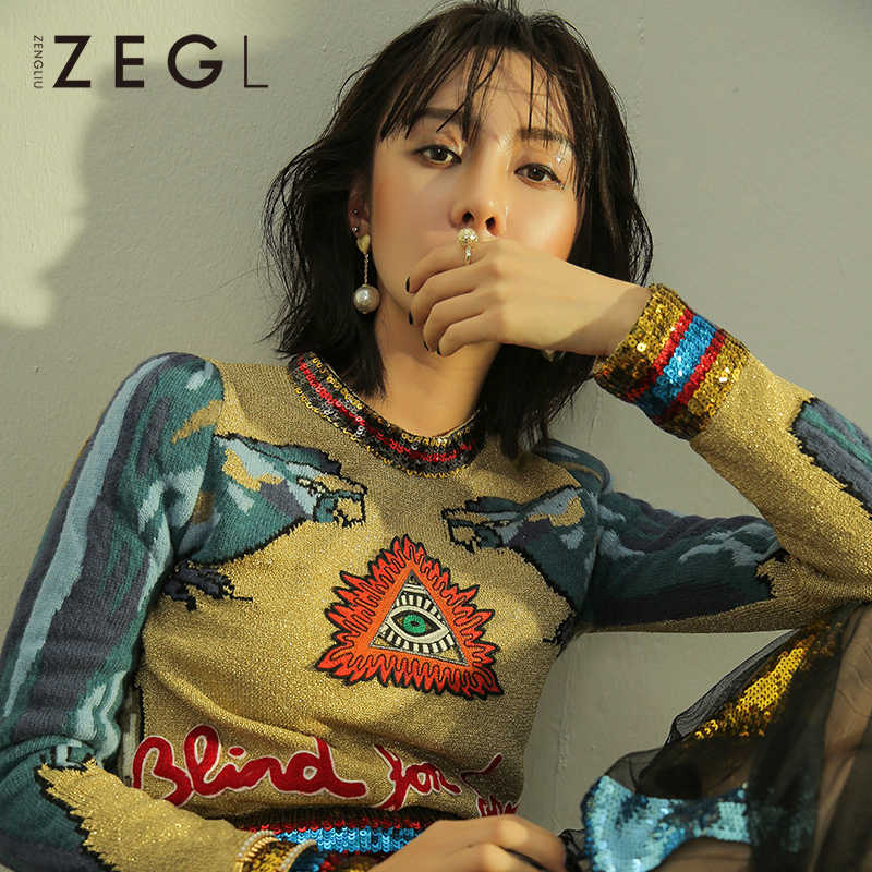 ZEGL imitation perle öffnung ring weibliche persönlichkeit trend ring paar ring einstellbare größe schmuck