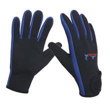 Thin Neoprene Gloves