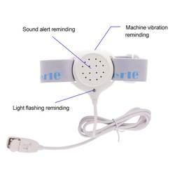 Детская кровать-wetting reminde ArmWear Bed-wetting sensor сигнализация для детей ясельного возраста взрослых горшок обучение мокрое напоминание спящий