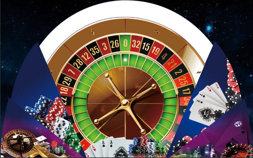 Casinoclub Poker