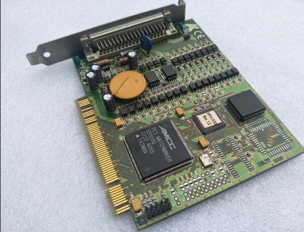 Working For ADDI-DATA APCI-1564-5V  DAQ A-D 453285 Capture Card Well Tested