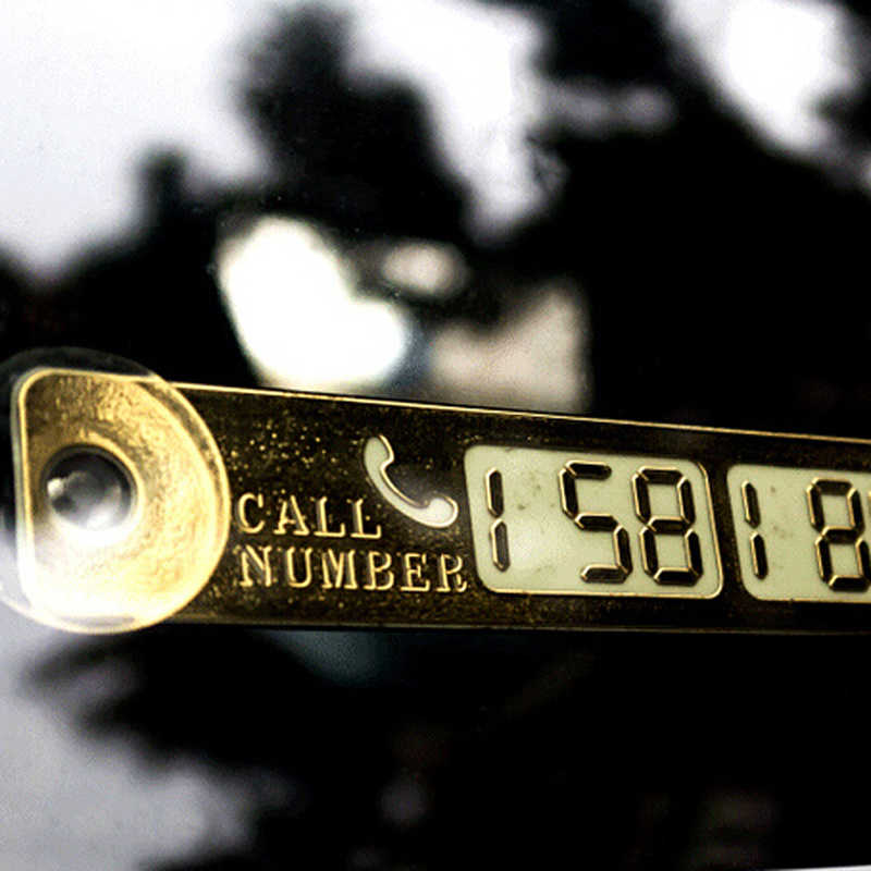 Lichtgevende zuignap parkeerkaart voor Mercedes-Benz Serie-ABCES G M ML GLK CL CLK CLS GL GLK R SL SLK SLS AMG TPMS