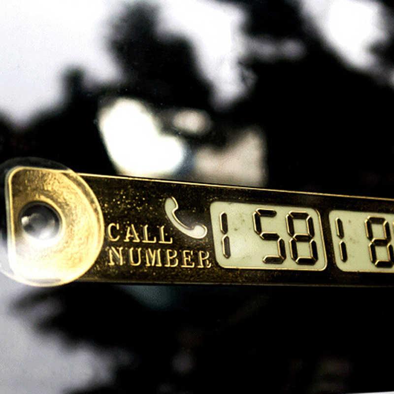 Светящаяся присоска парковочная карта для Mercedes-Benz серии-A B C E S G M ML GLK CL CLK CLS GL GLK R SL SLK SLS AMG TPMS