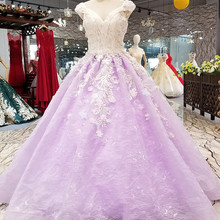 HSDYQ HOME Evening dresses Prom Dresses Ball gown