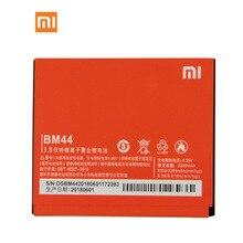 Original Xiaomi BM44 BM41 Phone Battery For 2A Redmi 1S 2050mAh