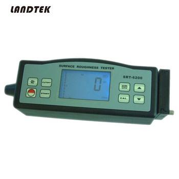 Cyfrowy SRT-6200 przenośny chropowatość powierzchni miernik Tester miernik zakres Ra Rz kompatybilny z normami ISO DIN ANSI i JIS tanie i dobre opinie cnlandtek