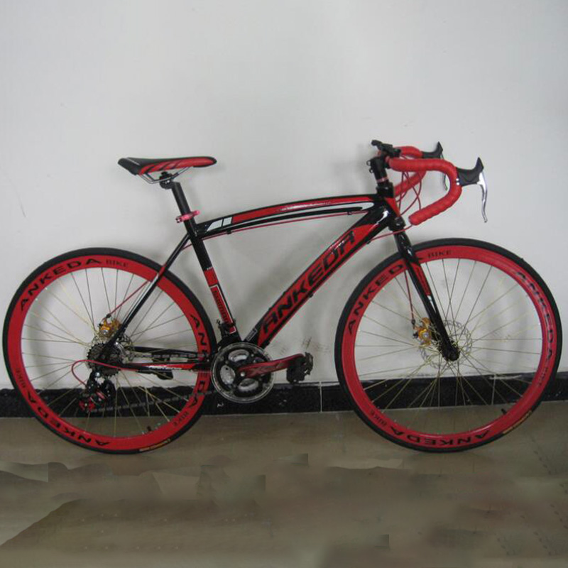 Manufacturers Selling Price Before And After The Latest Disc Brake In High Quality Gear Bicycle Accessories Road Bikes