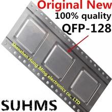 (2piece)100% New MEC1300 NU MEC1308 NU MEC1310 NU MEC1322 NU MEC1324 NU MEC1404 NU MEC1324 NU QFP 128 Chipset