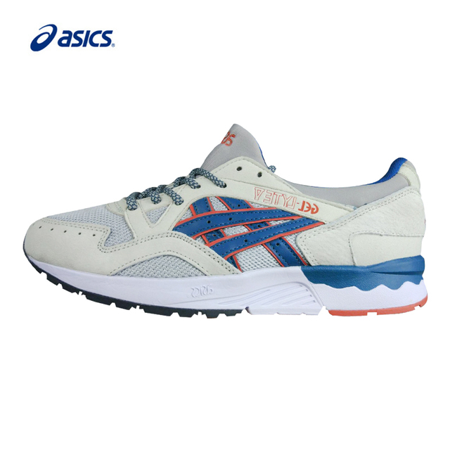 235ea51836a6 Asics Running Shoes Gel Lyte Sport Shoes Gray Classic Shoes H7N4L-9090 For  Man