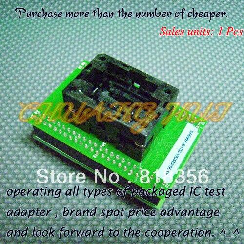 SA669A-B136-W056F001Y  Adapter  Xeltek Programmer Adapter