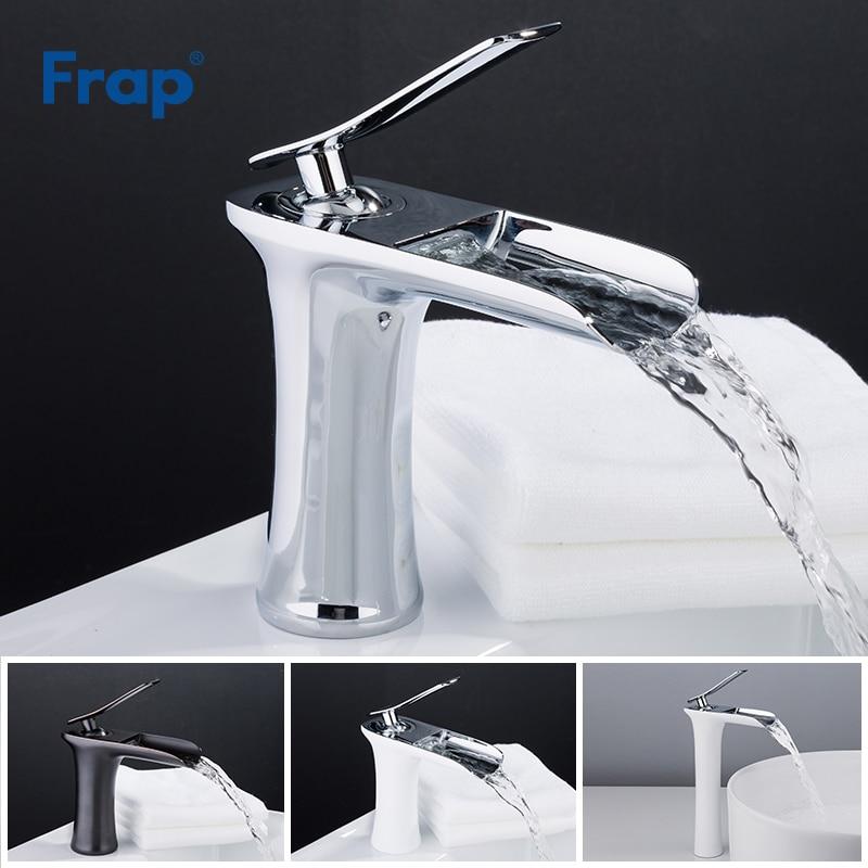 FRAP Basin Faucets bathroom sink basin mixer tap sink faucet tapware water tap mixer basin saving