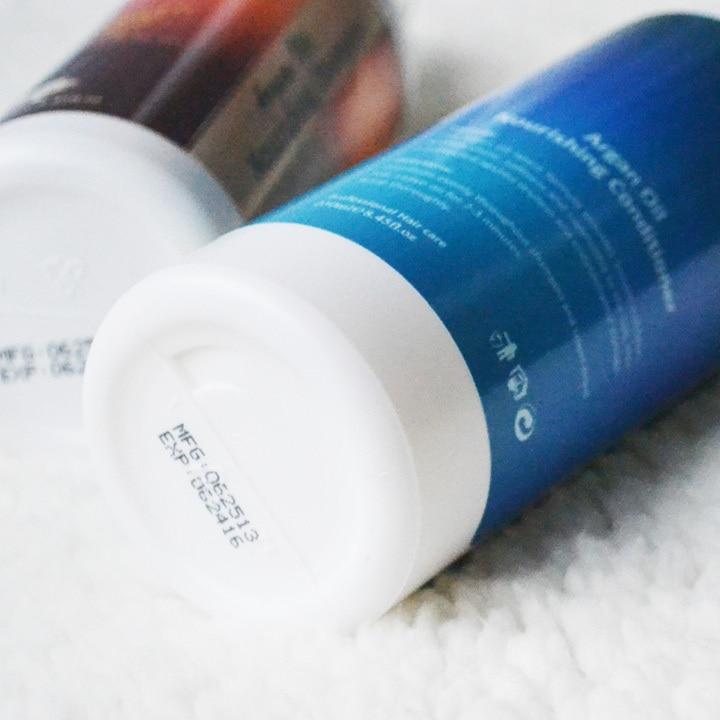 PURC 250ml Maghribi Argan Oil Minyak berkhasiat Syampu dan rambut - Penjagaan rambut dan penggayaan - Foto 5