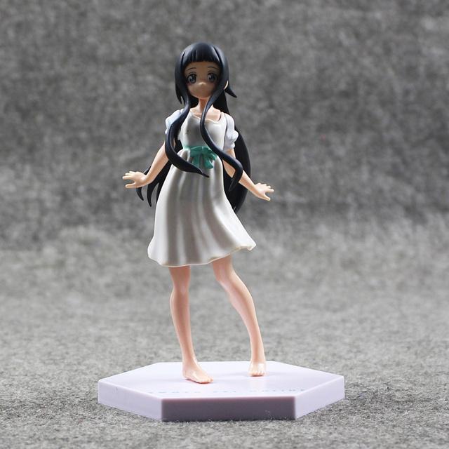 New 16cm Sword Art Online Asuna's Daughter Yui