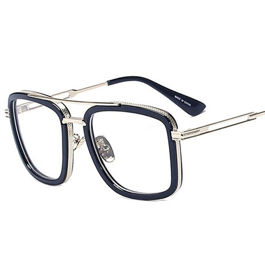 Aliexpress.com : Buy Big Square Glasses Frame Brand ...