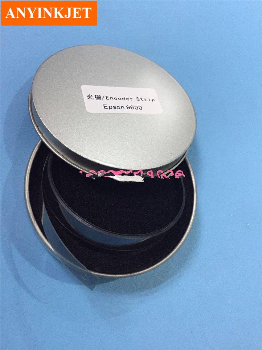 Peças de impressora para EPSON 9600 Codificador Tira